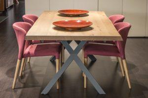 кухненска маса със столове