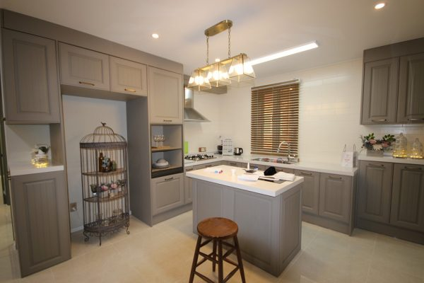 кухненски интериор